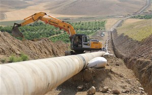 گازرسانی به 593 واحد صنعتی مشمول مصوبه شورای اقتصاد در فارس