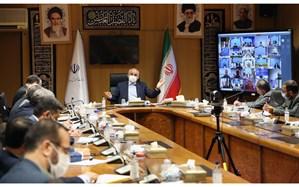 حاجی میرزایی: بارگذاری تمام محتواهای آموزشی در شبکه شاد تا 16 شهریور انجام میشود