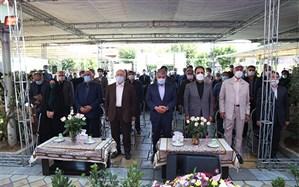 محسن هاشمی: سرمایه خون شهدا نباید در انحصار کسی باشد