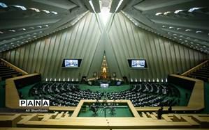 اعتراض نمایندگان به حضور وزیر پیشنهادی صمت در صحن مجلس