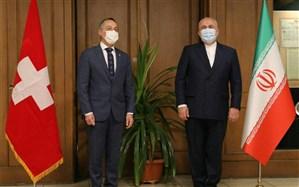 ظریف: بازگشت به تجارت عادی خارجی اولویت مهم ایران و جهان است