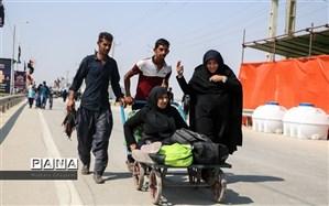 آیا زوار اربعین میتوانند به عراق سفر کنند؟