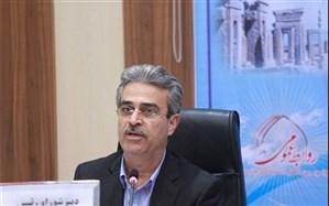 تاجگردون: گردشگری هسته کلید توسعه آذربایجانشرقی است