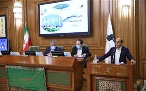 تشریح سه مسأله اولویتدار در منطقه 22 شهر تهران