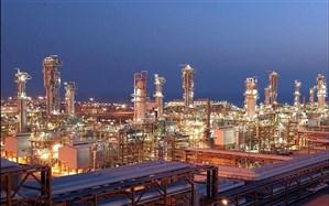 ظرفیت تولید محصولات پتروشیمیایی ایران 38 درصد افزایش یافت