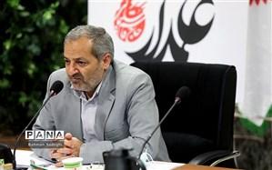 کاظمی: با برگزاری جشنواره «علمدار» مکتب شهید سلیمانی را به دل خانوادهها و دانشآموزان می بریم
