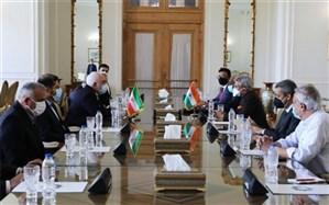 توضیحات خطیبزاده درباره دیدار امروز وزرای خارجه ایران و هند