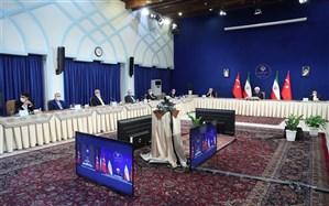 ضرورت اتخاذ تصمیم واحد از سوی ایران و ترکیه درخصوص موضوع فلسطین و توافق خیانت بار امارات با رژیم صهیونیستی