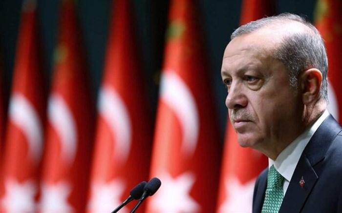 اردوغان: روابطمان با ایران به سطوح قبلی خود بازمیگردد