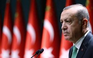 اردوغان: از خرید اس ۴۰۰ صرف نظر نمی کنیم