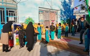 آموزش خود مراقبتی؛ سپر ایمن دانش آموزان در برابر کرونا