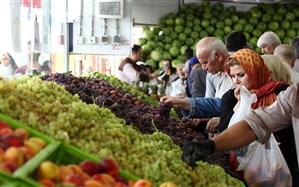 سرانه سالانه مصرف میوه و سبزی هر  ایرانی چقدر است