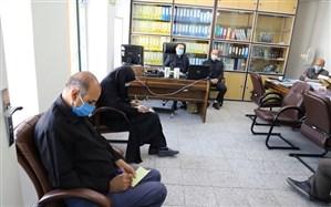 بهارلو:  اولویت حقوقی آموزش  و پرورش شهر تهران ساماندهی و تحصیل اسناد مالکیت مدارس است