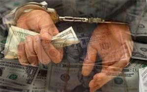 پلیس  البرز ۶ اخلالگر بازار سکه و ارز  را دستگیر کرد