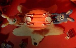 انیمیشن «خورده شده» در سینماهای آمریکا روی پرده میرود