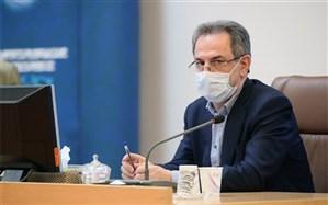 استاندار تهران: جابجایی آرامستان پرند در کارگروه امور زیربنایی تهران بررسی می شود