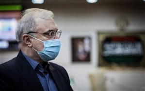 وزیر بهداشت: تحریمهای غیرقانونی در هنگام همهگیری بیماری، نشانهای از نسل کشی است