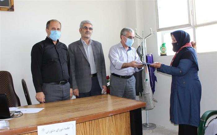 شورای مربیان پیشتاز در استان کرمانشاه برگزار شد