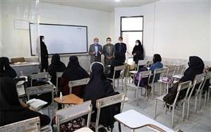 حضور بیش از 80 درصد دانش آموزان اردبیلی درمدارس