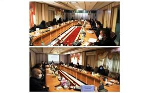 برگزاری ششمین جلسه کارگروه آموزش و اطلاع رسانی کنوانسیون حقوق کودک دراردبیل