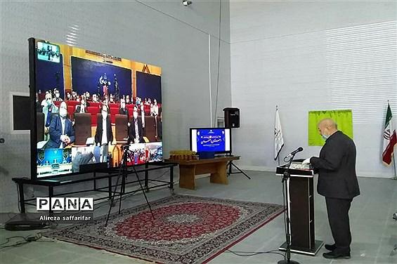 سفر استاندار و مدیران اصفهان به اردستان