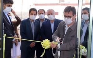 نخستین مجموعه آب درمانی سیستان و بلوچستان افتتاح شد