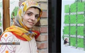 غزاله تفاق رتبه اول آزمون دستیاری تخصصی پزشکی