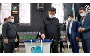 استاندار خوزستان: بنا نداریم ساعت انتخابات را تمدید کنیم