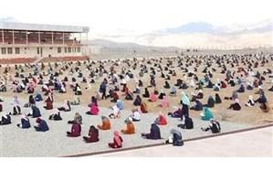 پایان کنکور سراسری افغانستان پس از ۴۵ روز