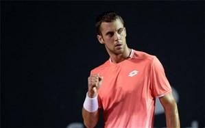 تنیس اوپن اتریش؛ شگفتی بزرگ جام ثبت شد