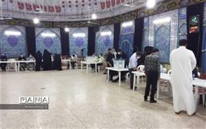 فرمانداراهواز: زمان اخذ رای انتخابات مجلس شورای اسلامی درحوزه انتخابیه اهواز تمدید شد