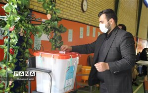 نتایج نهایی مرحله دوم انتخابات یازدهمین دوره مجلس اعلام شد