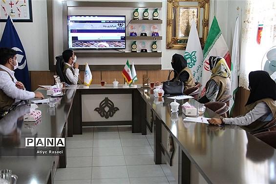 برگزاری کارگاه آموزشی و توجیهی خبرنگاران پانا استان خراسان جنوبی