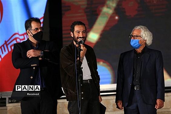 تجلیل از نام آوران سینمای ایران در عرصه های جهانی