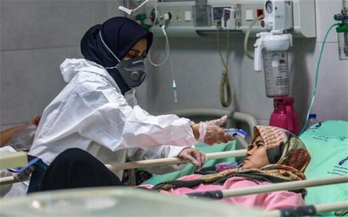 فوت 1009 بیمار کرونا در البرز