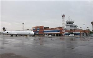 شرکت فرودگاهها و ناوبری هوایی ایران متولی مدیریت، توسعه و تجهیز فرودگاهها است