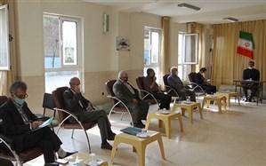 مجمع خیرین مدرسه ساز شهرستان فلاورجان یکی از مجامع شاخص در استان است