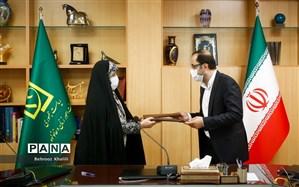 محورهای تفاهمنامه «کانون پرورش فکری کودکان و نوجوانان» و «معاونت ریاستجمهوری در امور زنان و خانواده»