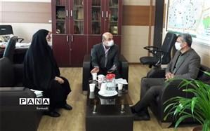 اجرای طرح نسیم در مناطق تهران با هدف رعایت روتکل های بهداشتی در مدارس