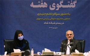 حاجی میرزایی: با مشارکت معاون حقوقی رئیسجمهور  لایحه «حقوق فرهنگیان» را به مجلس تقدیم میکنیم