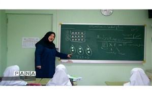 ۳۰۰ معلم با آزمون استخدامی در خراسان شمالی جذب می شوند