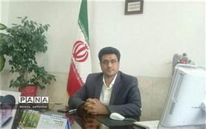 تجهیز یک سوم مدارس اردستان به شیرهای پدالی