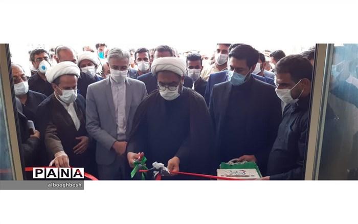 افتتاح دانشگاه فرهنگیان شادگان