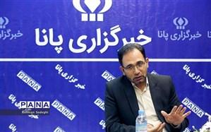 محمدی: به زودی اولین باشگاه تولید کنندگان محتوای الکترونیک در شبکه ملی رشد کلید میخورد