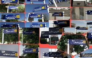 انتقاد حقشناس به بیضابطگی نامگذاریها طی سالهای گذشته؛ 700 معبر در تهران نام مشترک دارند