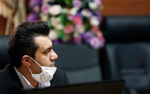 امیر کرمیزدی: سینما بستری برای آشنایی مردم با بیمه است