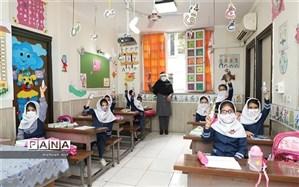 نظارت مستمر تیم های بهداشتی بر مدارس استان گلستان