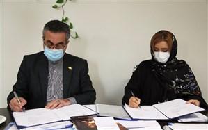 وزارت بهداشت و اولین جشنواره «سلفی ۲۰» تفاهم نامه همکاری امضا کردند
