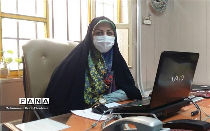 برگزاری کارگاه های قصه گویی ویژه نوجوانان در همدان