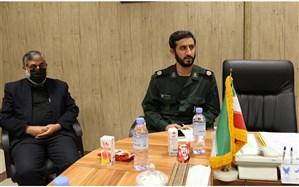 حسین حبیبی؛ خودباوری و امید به آینده از راه های مقابله با دشمنان است